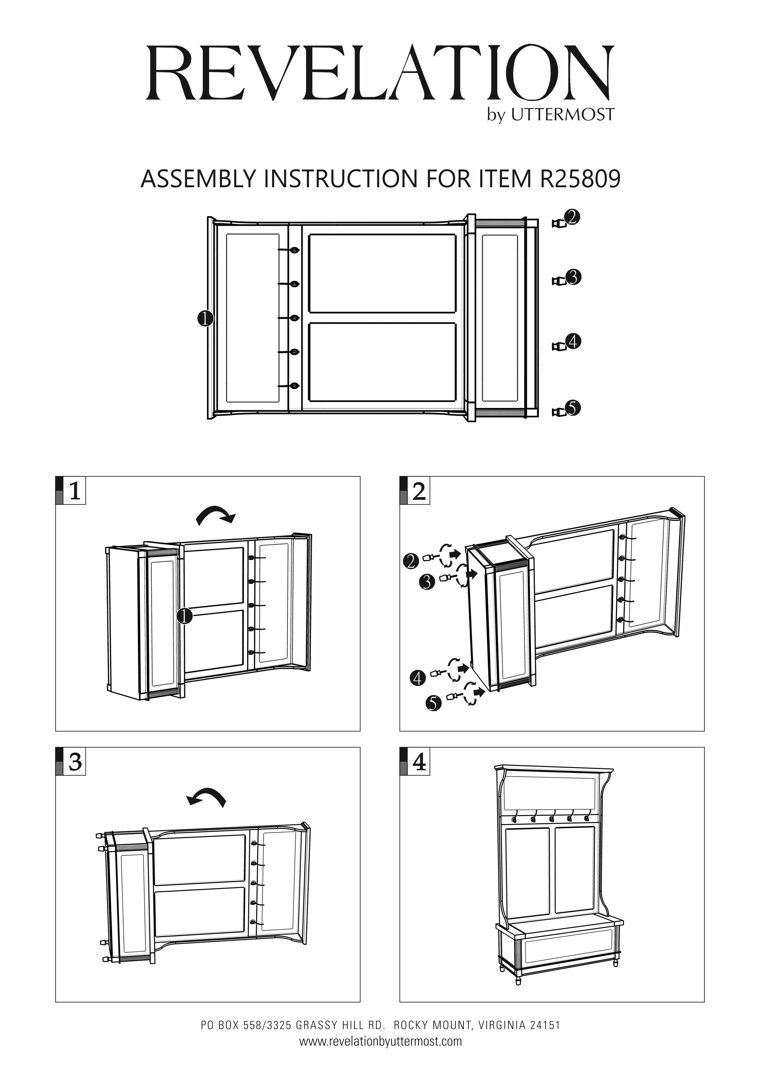 Embly Instructions Click Here